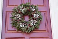 Williamsburg - 2016 (Tobyotter) Tags: colonialwilliamsburg christmas 2016 williamsburg virginia wreath w16