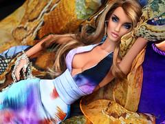Elgin Kingdom Doll (kingdomdoll) Tags: elgin kingdomdoll kingdom icini resinfashiondoll resin fashion alexandermcqueen silk beauty fashiondoll bjd