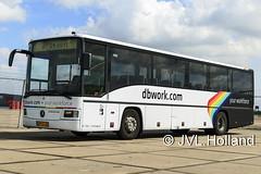 Mercedes Integro  NL  'Den Breejen'  DBWORK  160820-253-C1 ©JVL.Holland (JVL.Holland John & Vera) Tags: mercedesintegro bus touringcar nl denbreejen dbwork transport vervoer netherlands nederland holland europe canon jvlholland