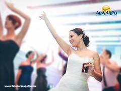 Banquetes Erick Galindo te ofrece la mejor música para tu boda en Acapulco. BODA EN ACAPULCO 1 (bodaenacapulco) Tags: disfruta de una excelente atención para tu boda en acapulco con el hotel park royal