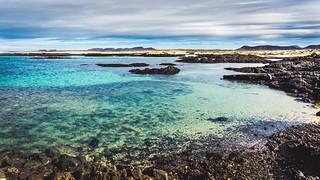 Blue Lagoons of Northshore, Fuerteventura
