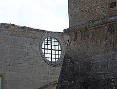 S. Maria Argentea di Norcia (Ola55) Tags: ola55 italy italia umbria norcia chiesa church smariaargentea terremoto earthqake italians hccity