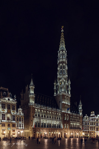 Grand Place (Bruselas)