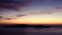 Paradise (Pekko Ahlsten) Tags: santorini greece greek travel sunset island nikond7000 nikon18200vrii sea beautiful heaven paradise landscape