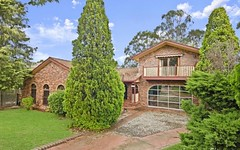 10 Simpson Place, Kings Langley NSW