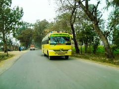 Dashmesh Transport Company (Malwa Bus) Tags: 2010 bus india malwabusarchive punjab transport travel dashmeshtransportcompany bathinda busservice transit transportation