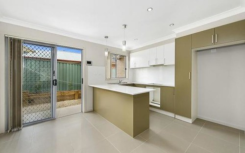 9/10 Canberra street, Oxley Park NSW 2760