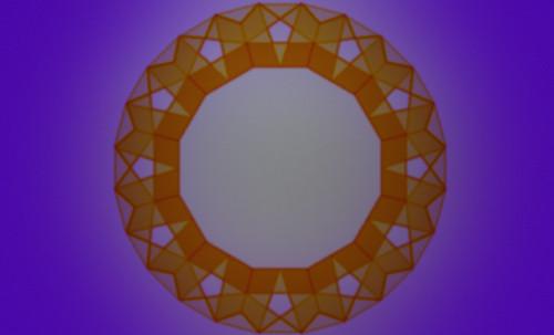 """Constelaciones Radiales, visualizaciones cromáticas de circunvoluciones cósmicas • <a style=""""font-size:0.8em;"""" href=""""http://www.flickr.com/photos/30735181@N00/32569630956/"""" target=""""_blank"""">View on Flickr</a>"""