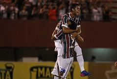 Fluminense x Criciúma - Copa do Brasil - 15/03/2017 (Fluminense F.C.) Tags: nelsonperez copadobrasil2017 fluminense giulitecoutinho criciúma edsonpassos renato henrique dourado