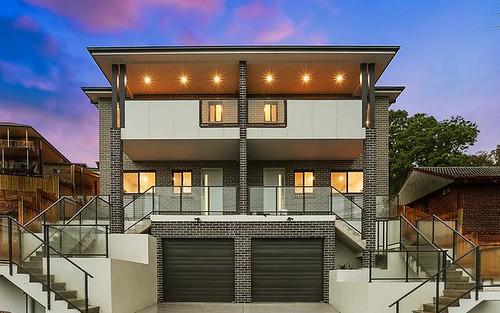 28a Dandarbong Avenue, Carlingford NSW