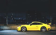 RUF RTR. (Alex Penfold) Tags: ruf porsche 991 911 rtr yellow supercars supercar super car cars autos alex penfold 2017 london
