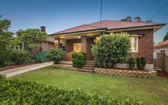 4 Arthur Street, Strathfield NSW