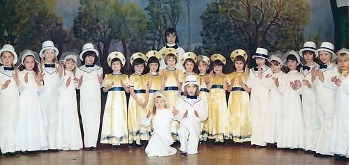 1979 Cinderella 13