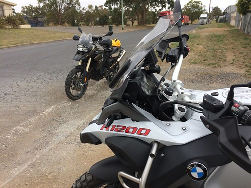 GS Ride around Goulburn