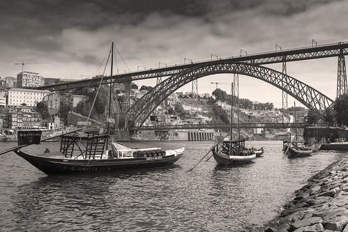 Vista de Porto