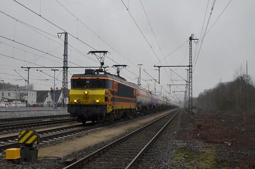 07.03.2017 (IV, slot); Anders oranje