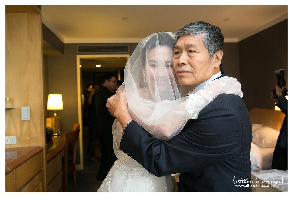 [婚攝] 家銘 & 郁青 婚禮紀錄 // 高雄夢時代雅悅會館