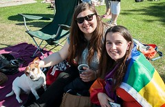 """Plymouth Pride 2015 - Plymouth Hoe -c • <a style=""""font-size:0.8em;"""" href=""""http://www.flickr.com/photos/66700933@N06/20438587490/"""" target=""""_blank"""">View on Flickr</a>"""