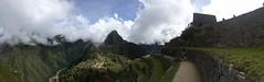 Machu Picchu 2015 (darrenridgway88) Tags: mountains machu picchu inca ruins pano andes