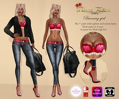 ny5vPpM (princessfashion100) Tags: life mesh body spirit interior omega free sl second hunter marketplace breathe uber banned tmp lolas reign freebie slink bellza ryca dollarbie kitja pinkfuel wasabipills lelutka appliers labelmotion