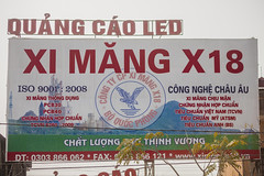 IMG_6573 (gaujourfrancoise) Tags: advertising asia vietnam asie hochiminh publicités hôchiminh onclehô oncleho gaujour