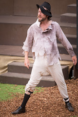 GPOAT The Wind in the Willows Production 2015 (Mark Carline) Tags: cheshire chester windinthewillows chesterperforms gpoat grosvenorparkopenairtheatre