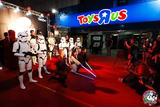 501st Taiwan Star Wars Episode VII The Force Awaken ForceFriday