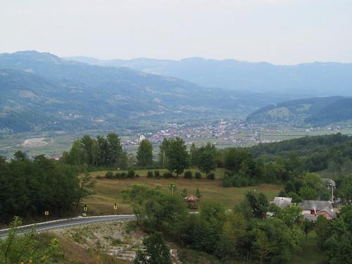Visó völgye / Valea Vişeului, Romania