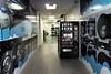 laundromat (edwin van buuringen) Tags: belgium laundromat hdr charleroi dynamicphotohdr sonyslt77v