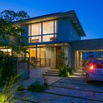 工業化住宅の写真