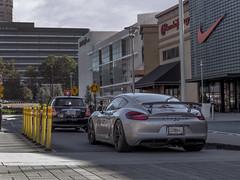 Porsche Cayman GT4 (WeekendAutos) Tags: chevrolet mercedes nissan jeep rollsroyce ferrari porsche bmw dodge trucks cayman jaguar m3 audi lamborghini luxury supercar challenger gallardo gt4 gtr murcielago r8 i8 cct 458 ftype aventador