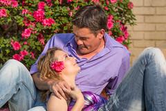 Krista&Patrick-20150913-279 (Frank Kloskowski) Tags: people georgia engagement couple patrick buford floweres kristamarie