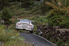 Miguel Fuster & Nacho Avio - Porsche 997 GT3 2010 (Albert Rguez Diaz) Tags: auto cup miguel la albert rally 911 canarias porsche bonita gt palma isla nacho rmc diaz gt3 997 fuster laca 2015 avio rguez
