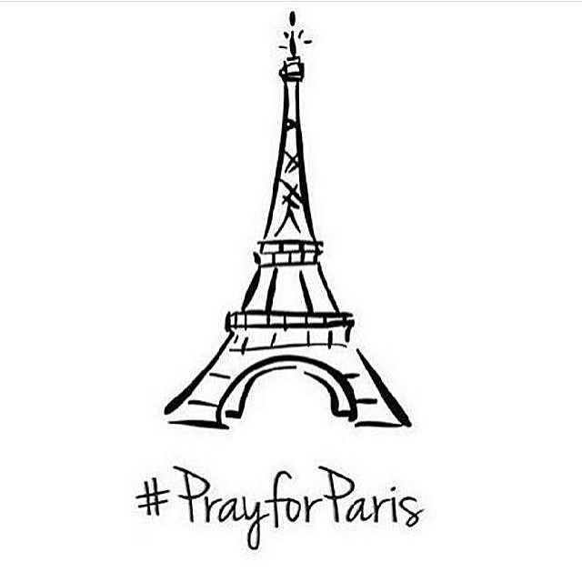 It's sad to hear about the attack in paris. Let's hope we get to to restore humanity #PrayForParis