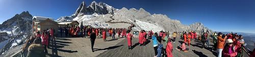 Jade Dragon Snow Mountain, 玉龙雪山