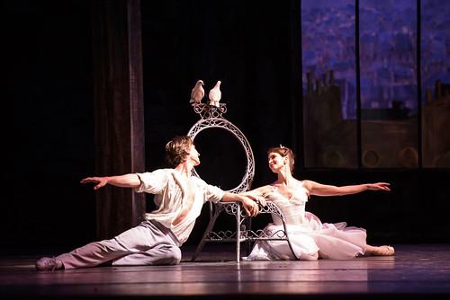 Your Reaction: What did you think of The Royal Ballet's <em>Asphodel Meadows</em> / <em>The Two Pigeons</em>?