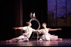 Ballet Essentials: <em>Rhapsody</em>/<em>The Two Pigeons</em>