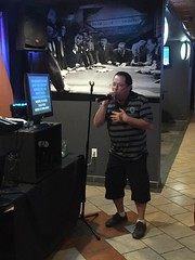 "Wednesdays on Water Street - karaoke at Sunset Pizza Downtown Henderson Nevada • <a style=""font-size:0.8em;"" href=""http://www.flickr.com/photos/131449174@N04/22600605203/"" target=""_blank"">View on Flickr</a>"
