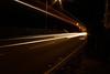 IMG_5799 (owenevans98) Tags: road street longexposure light red orange white blur cars yellow blackbackground night fence lights streetlights main trail nighttime freeway slowshutter redlight whitelight redlights yellowlights slowshutterspeed whitelights lampposts yellowlight lighttrail leadinglines vechials