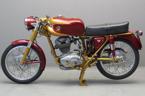 Ducati Elite