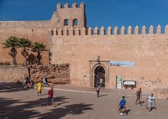04 Rabat 2015-001 (richandalice) Tags: morocco rabat oudaya