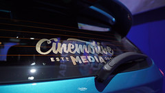 cinemotive_media_ford_fiesta_st_sema_2015_4 (cinemotivemedia) Tags: ford sign st race media paint fiesta bc dynamic wheels tire racing turbo brakes cobb imaging sema tuning edition savers falken baer 2015 velos tjin adv1 designwerks gurnade cinemotive