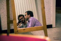 Interview - Damien & Renan Luce (robinverdusen) Tags: damien luce renan frere musique moselle spectacle rombas