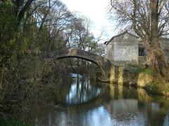 Le moulin de Caveyrac Gard (cevenole30) Tags: