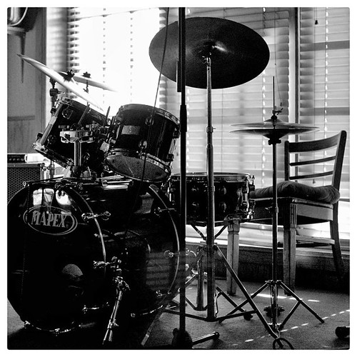 """Drum Kit • <a style=""""font-size:0.8em;"""" href=""""http://www.flickr.com/photos/150185675@N05/30822962404/"""" target=""""_blank"""">View on Flickr</a>"""