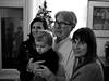 En famille (Dahrth) Tags: gf1 gf120 lumixgf1 panasoniclumixgf1 20mmpancake boy littleboy kid familyphoto family famille christmastree arbredenoël sapindenoël
