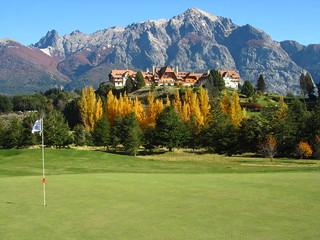 Argentina Patagonia Resort 27