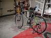PC110781 (daniel kuhne) Tags: rennrad roadbike cannondale winterfest inspektion reinigung pflege fahrrad sport meanmachine