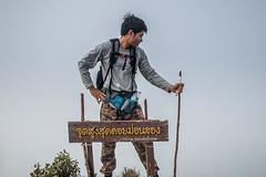 Mon Jong @Chiangmai (GUS STORY) Tags: trek backpack monjong mon jong chiangmai thai thailand landscape travel เชียงใหม่ แบ็กแพ็ค ม่อนจอง ม่อน ประเทศไทย ไทย trekking cnx snap candid