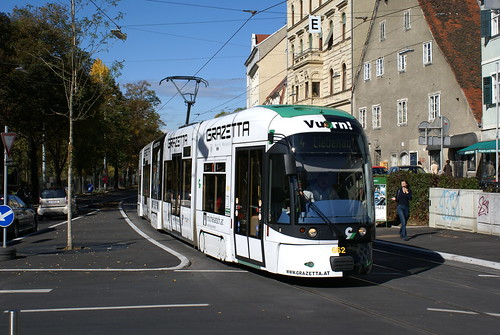 2008-10-06, Graz, Kaiser Franz Josef Kai